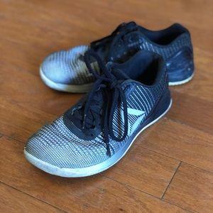 Reebok Nano 7 women's Crossfit Shoes size 9.5